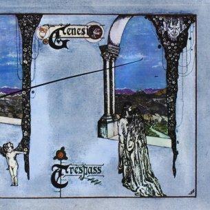 Genesis - Trespass, 1970
