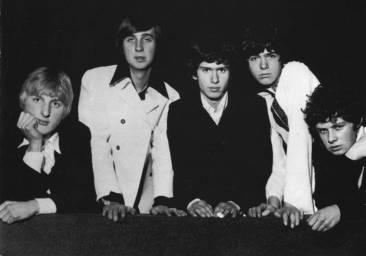 Genesis, 1968