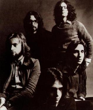 Genesis, 1971