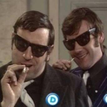 The Piranha Brothers (Monty Python, 1970)